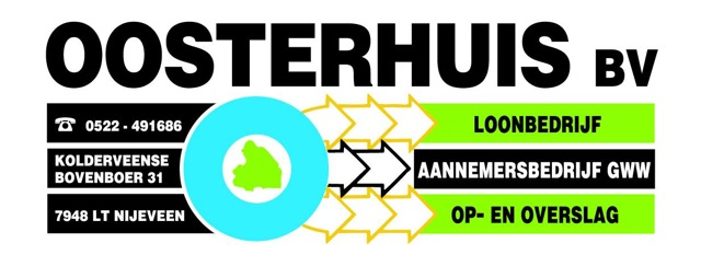 Logo Oosterhuis
